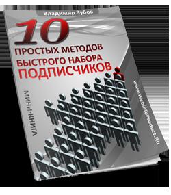 Бонусная мини-книга