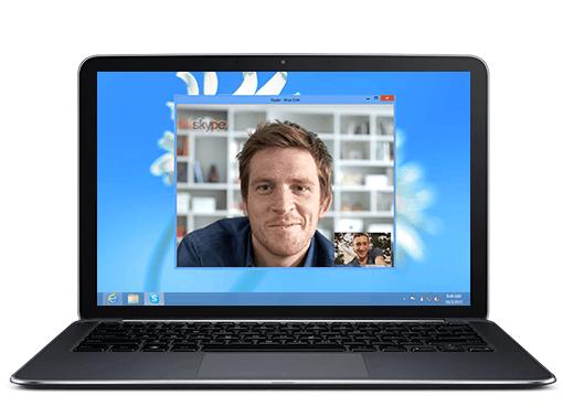Skype: рождение