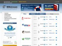 Сервис по мгновенному пополнению и выводу Webmoney с помощью Альфа-клик, Сбербанк-онлайн, Телебанка, Связного-банка.
