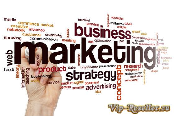 Biznes-marketing
