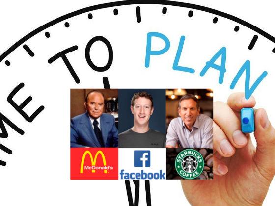 успешный бизнес примеры