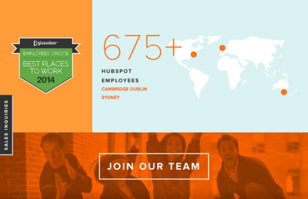HubSpot-посмотри нашу команду